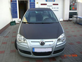 vollverklebung carbon look vw polo bluemotion 02