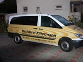 foliendesign vollverklebung werbung mercedes killermann 02
