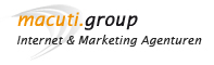 macuti.group :: Internet & Marketing Agenturen